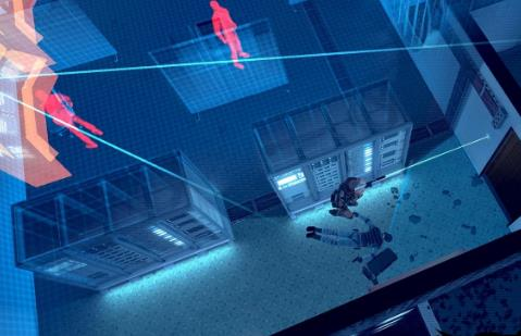 Death Point 3d Spy Top-Shooter Stealth-Spiel APK Android