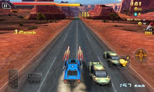 death race crash burn APK Android
