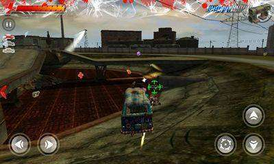 Death Tour - Racing Action Game MOD APK Android Free Download