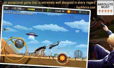 Death Worm Free Download Android Game