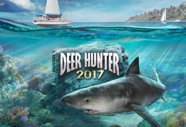 deer hunter 2017