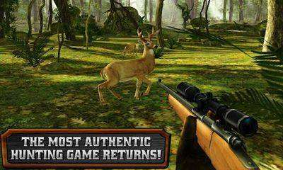Deer Hunter Reloaded APK MOD Android Game Free Download