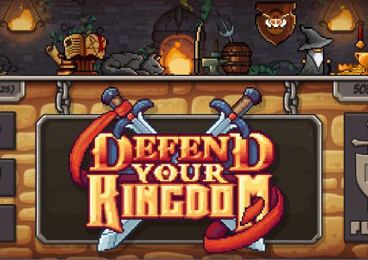 verteidige dein Königreich