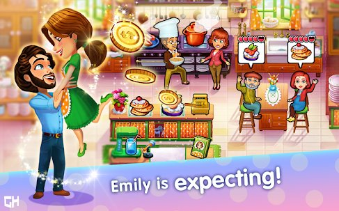 delicious emily s miracle of life APK Android