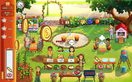 Delicious Home Sweet Home Mod Apk Android Download