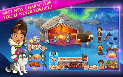 delicious hopes and fears APK Android