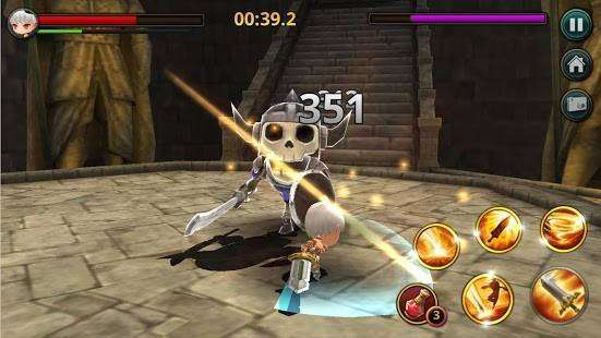 Demong Hunter 3 MOD APK for Android Free Download