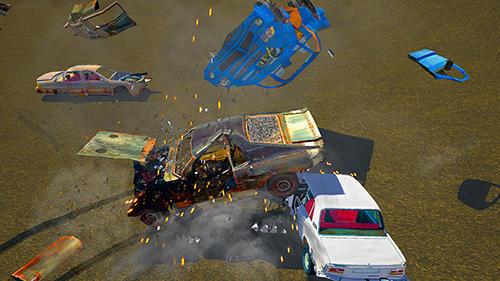 simulatore di distruzione derby APK Android