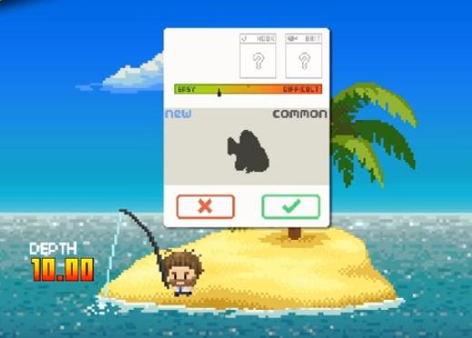 Desert island pesca mod apk per android download gratuito for Desert island fishing