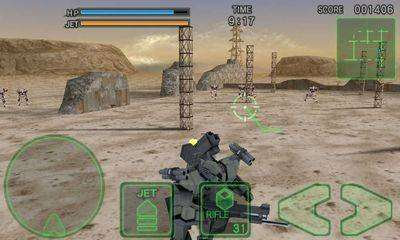 Destroy Gunners SP FULL APK Android Game Free Download