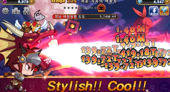 Devil Twins APK Android