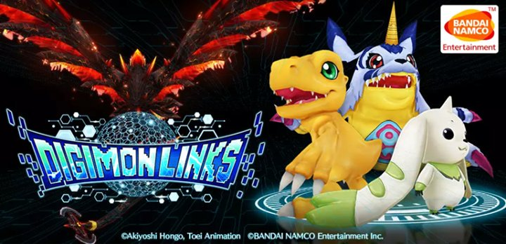 DigimonLinks (English) MOD APK for Android Free Download