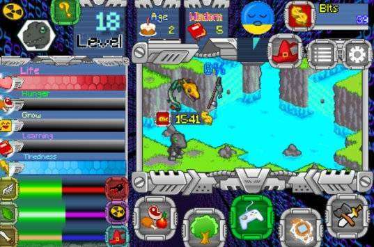 Digipet X2 MOD APK Android Free Download