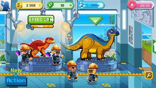 Dino factory APK Android