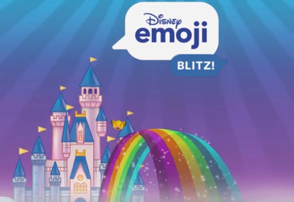 Disney emoji blitz ducktales