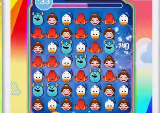 Disney emoji blitz ducktales APK Android