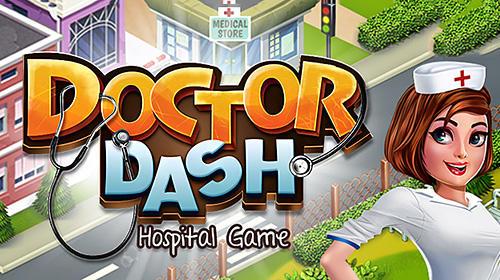 Arzt Dash Krankenhaus Spiel