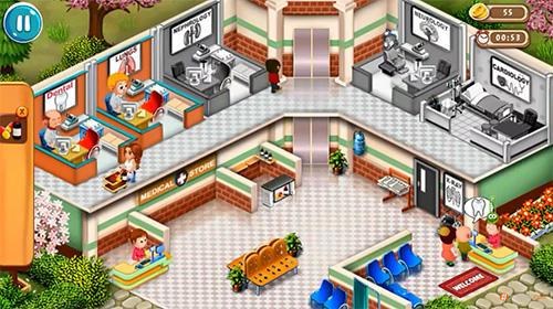 Arzt Dash Krankenhaus Spiel APK Android