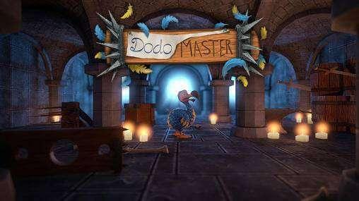 Dodo Maître