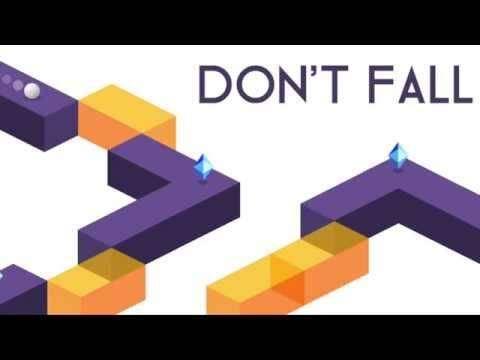 Não caia