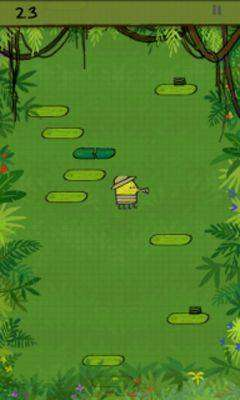 Doodle Jump APK Android