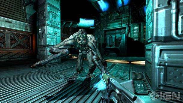 Doom 3: BFG Edizzjoni sħiħa APK Android logħba Download Free