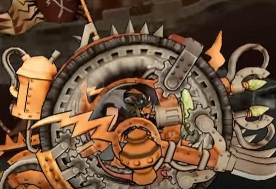 Doomwheel APK Android