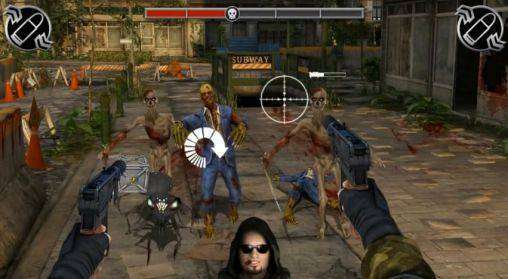 Double Gun APK MOD Android Game Free Download