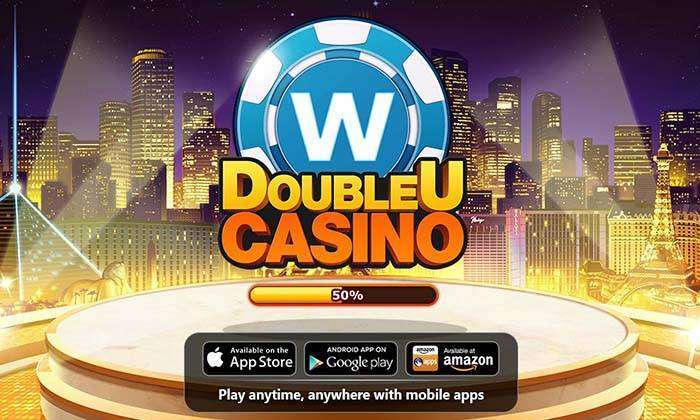 doubleu casino android mod