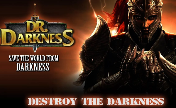 dr darkness d rpg multiplayer