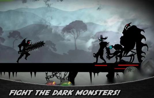 dr darkness d rpg multiplayer APK Android