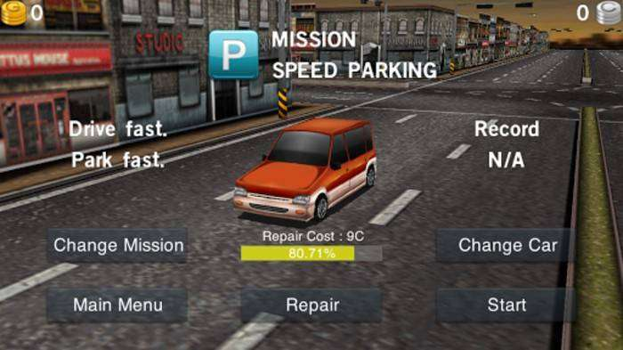 Dr. Driving APK MOD Android Game Free Download