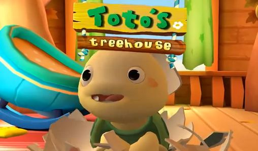 Dr  Panda & Toto's Treehouse MOD APK for Android Download