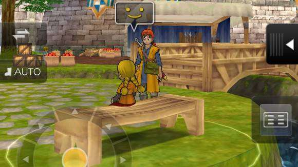 DRAGON QUEST VIII Full APK Android Game Free Download