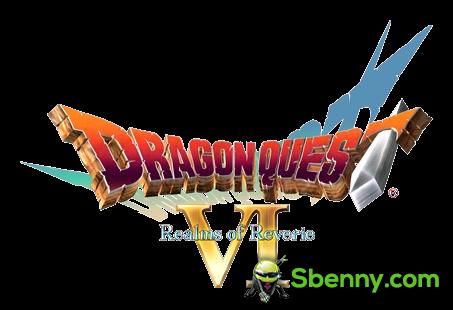 dragon quest 6 free apk
