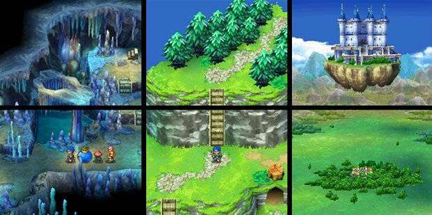 Dragon Quest VI Full APK Android Game Free Download