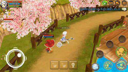 Dragonsaga MOD APK for Android Free Download
