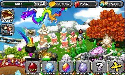 DragonVale MOD APK Android Free Download