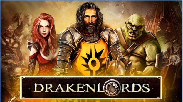 Drakenlords: CCG Card Duels MOD APK Android Free Download