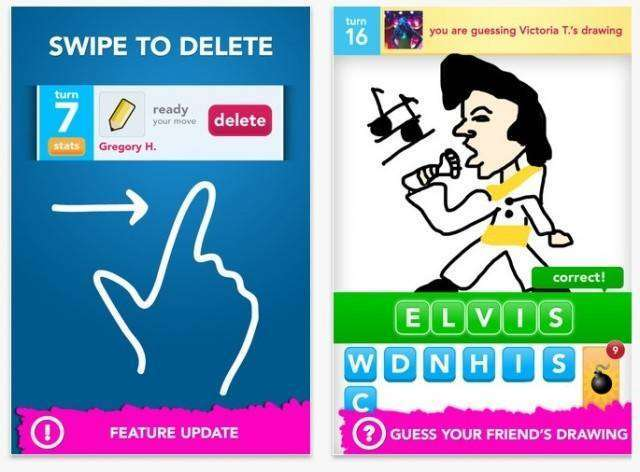 Draw Something Premium APK Android Full Free Download