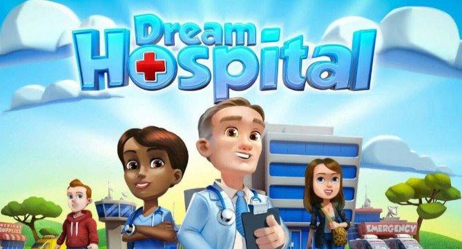 my hospital mod apk 2018