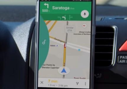DriveMode sichere App fahren APK Android