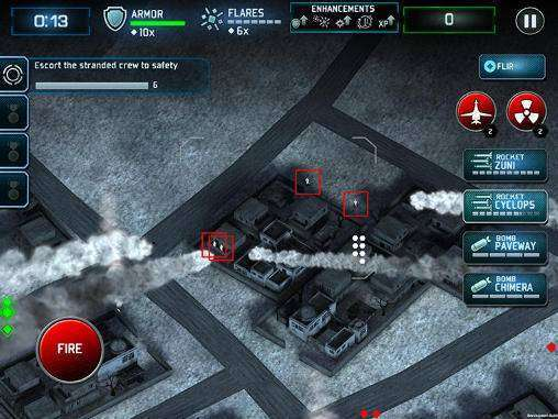 Drone: Shadow Strike APK MOD Android Free Download