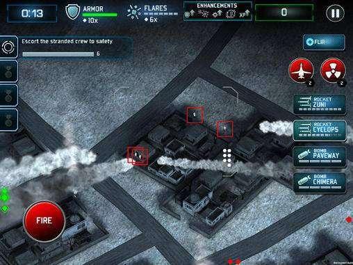 Drone: Golpe de las sombras APK MOD Android Descargar gratis