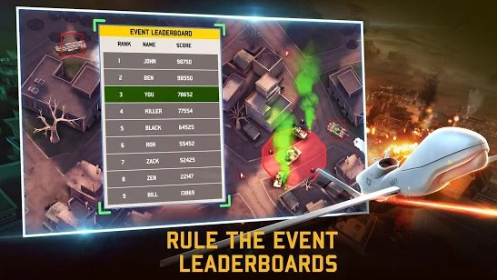 drone shadow strike 3 APK Android