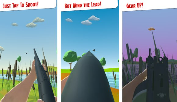 🎮 MOD APK - Duckz! v1 2 1 Unlimited Coins & No Ads (New) | Sbenny's