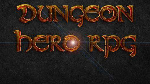 Dungeon Hero RPG