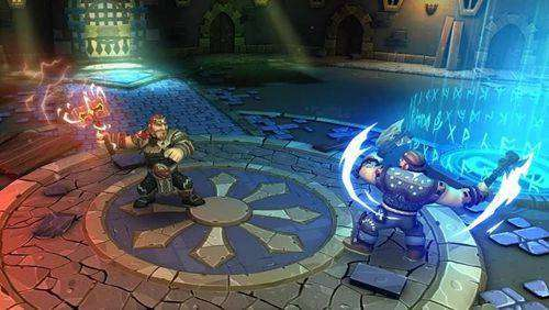 Dungeon Legends MOD APK Android Game Free Download