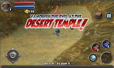 Dungeon Quest APK MOD Android Game Free Download