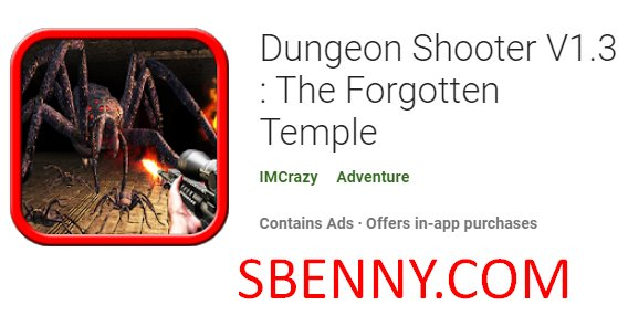 dungeon shooter v1 3 the forgotten temple